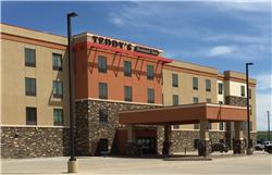 Teddy's Residential Suites