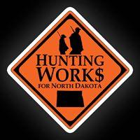 Hunting Works for North Dakota