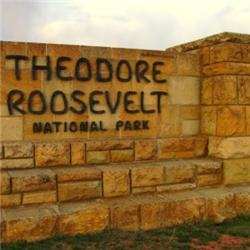 Theodore Roosevelt National Park, South Unit