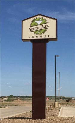 South Park Lounge @ Teddy's